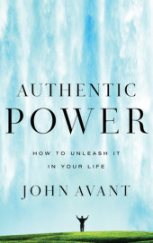 Authentic Power Cover