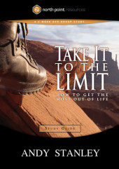 Take It to the Limit Study Guide Cover