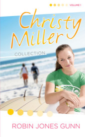 Christy Miller Collection, Vol 1 Cover