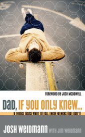Dad, If You Only Knew... Cover