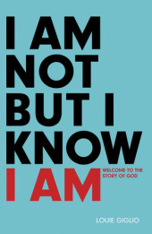 I Am Not But I Know I Am Cover