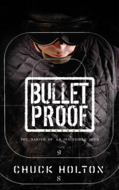 Bulletproof Cover