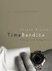 Time Bandits Cover