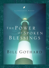 The Power of Spoken Blessings Cover