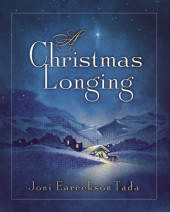 A Christmas Longing Cover