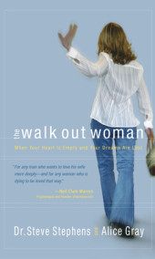 The Walk Out Woman Cover