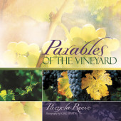 Parables of the Vineyard Cover