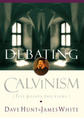 Debating Calvinism Cover