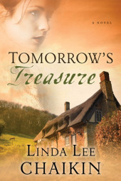Tomorrow's Treasure Cover