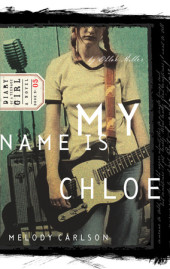 My Name Is Chloe Cover