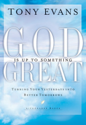 God Is Up to Something Great Cover