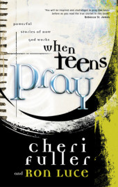 When Teens Pray Cover