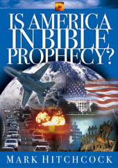 Is America in Bible Prophecy? Cover