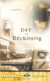 The Day of Reckoning Cover