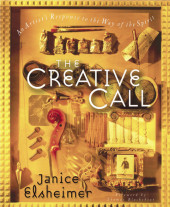 The Creative Call Cover