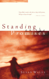Standing on the Promises Cover