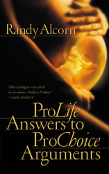 Pro-Life Answers to Pro-Choice Arguments