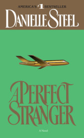 A Perfect Stranger Cover