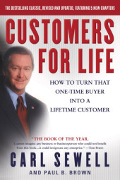 Customers for Life Cover