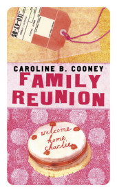 Family Reunion Cover