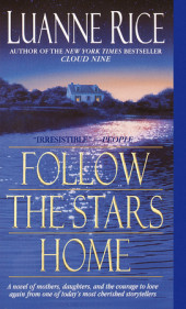 Follow the Stars Home Cover