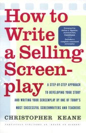 How to Write a Selling Screenplay Cover