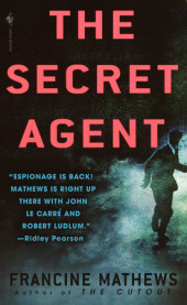 The Secret Agent Cover