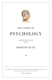 The Story of Psychology Cover