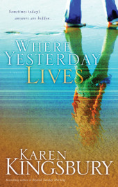 Where Yesterday Lives Cover