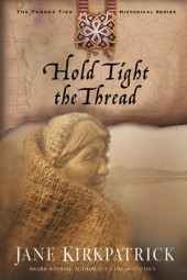 Hold Tight the Thread Cover