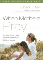 When Mothers Pray Cover