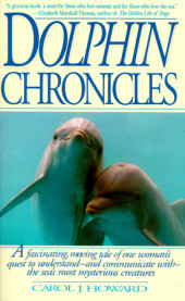 Dolphin Chronicles Cover