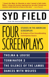 Four Screenplays Cover