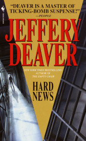 Hard News Cover