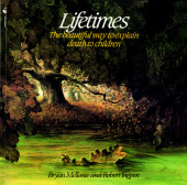 Lifetimes Cover