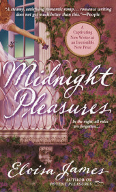 Midnight Pleasures Cover