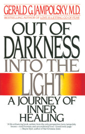 Out of Darkness into the Light Cover