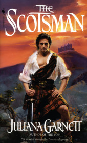 The Scotsman Cover