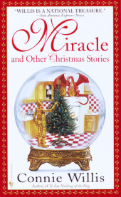 Miracle and Other Christmas Stories Cover