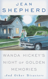 Wanda Hickey's Night of Golden Memories Cover
