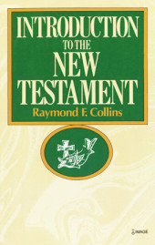 Introduction to the New Testament Cover