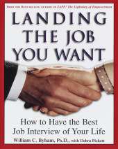 Landing the Job You Want Cover