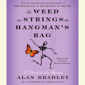 The Weed That Strings the Hangman's Bag Cover