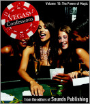 Vegas Confessions 10: The Power of Magic