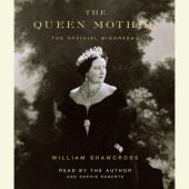 The Queen Mother Cover
