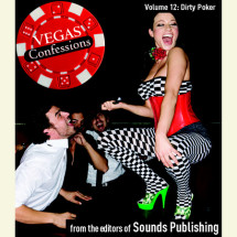Vegas Confessions 12: Dirty Poker Cover