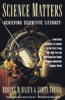 Science Matters Cover