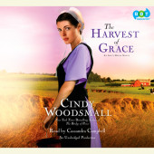The Harvest of Grace Cover