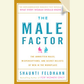 The Male Factor Cover