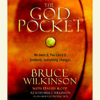 The God Pocket by Bruce Wilkinson with David Kopp